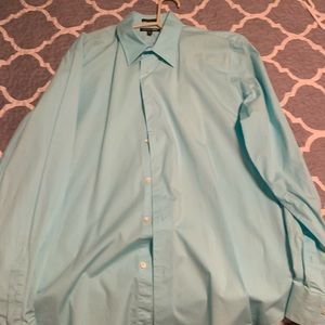 Express men's dress shirt size XL